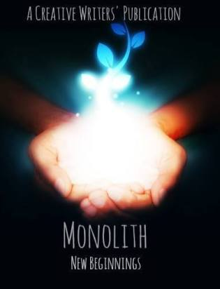 Monolith Anthology: Story Accepted!